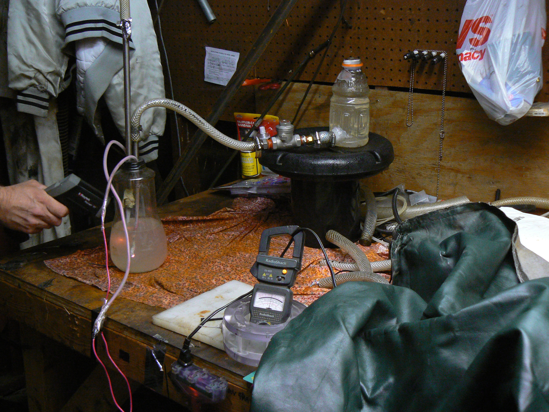 Energy Suppression « energyblog